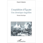expedition d'Egypte
